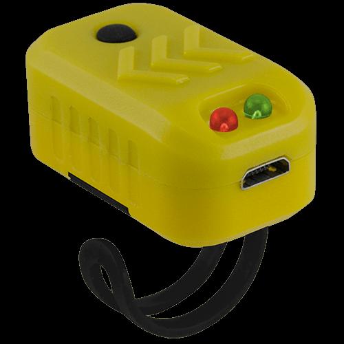 Safe-T Ring non-contact voltage sensor