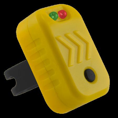 Safe-T Ring slider angle 9505