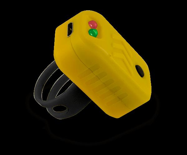 Safe-T™ Ring non-contact voltage sensor